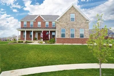 1607 Kings Court, Deerfield Twp, OH 45034 - MLS#: 777928
