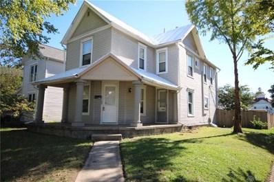 104 E Pease Avenue, West Carrollton, OH 45449 - MLS#: 777935