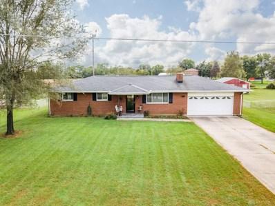 513 Robert Simmons Drive, Carlisle, OH 45005 - MLS#: 777947
