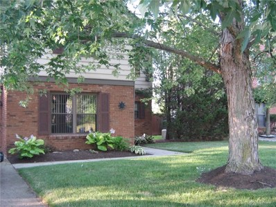 3933 Valley Brook Drive, Englewood, OH 45322 - MLS#: 777955