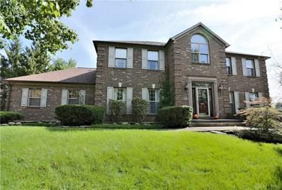 1380 Soaring Heights Drive, Sugarcreek Township, OH 45440 - MLS#: 777964