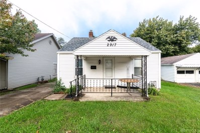 2917 Rushland Drive, Kettering, OH 45419 - MLS#: 777984