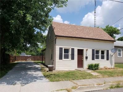 1 Adams Street, Jamestown Vlg, OH 45335 - MLS#: 778021