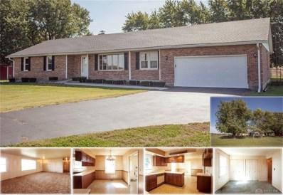 2807 Murdock Road, Cedarville TWP, OH 45314 - MLS#: 778022