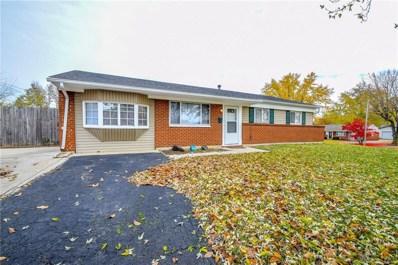 103 W Goodman Drive, Fairborn, OH 45324 - MLS#: 778033