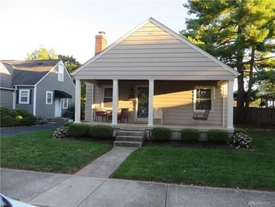 334 E Cottage Avenue, West Carrollton, OH 45449 - MLS#: 778039