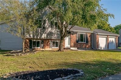 1706 Bledsoe Drive, Bellbrook, OH 45305 - MLS#: 778063