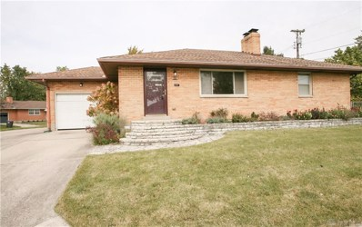 605 E Cottage Avenue, West Carrollton, OH 45449 - MLS#: 778071