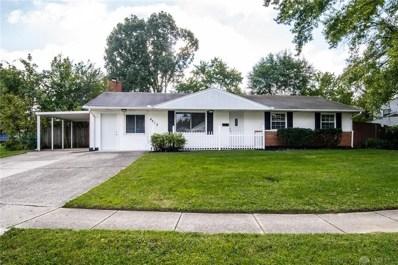 4512 Nowak Avenue, Huber Heights, OH 45424 - MLS#: 778077