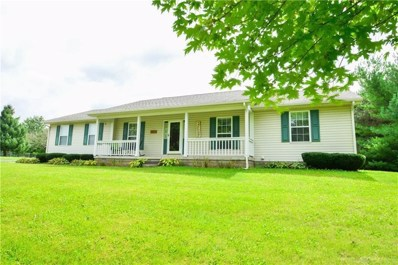 7889 State Route 55, Urbana, OH 43078 - MLS#: 778108