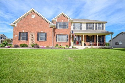 699 Sherwood Drive, Troy, OH 45373 - MLS#: 778115