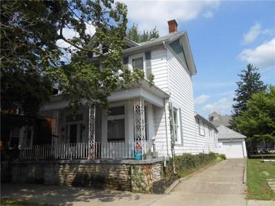 304 E Main Street, Eaton, OH 45320 - MLS#: 778121