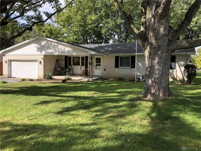 1202 Parkway Drive, Greenville, OH 45331 - MLS#: 778138