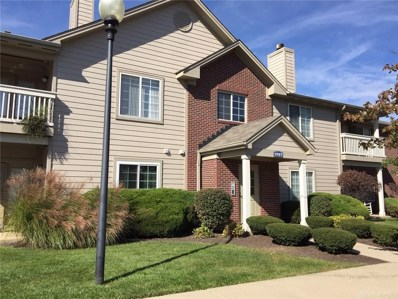 1757 Waterstone Boulevard UNIT 208, Miamisburg, OH 45342 - MLS#: 778171