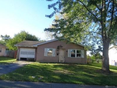 4300 Arrowrock Avenue, Dayton, OH 45424 - MLS#: 778178