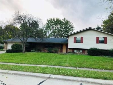 1970 Highland Meadows Drive, Dayton, OH 45459 - MLS#: 778204