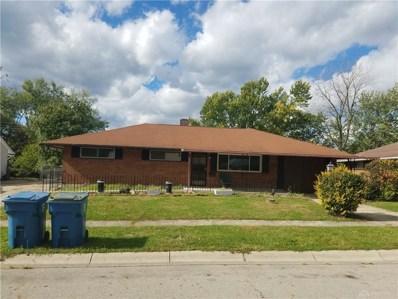 5161 Harshmanville Road, Dayton, OH 45424 - MLS#: 778205