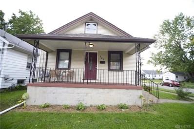 502 Bellaire Avenue, Dayton, OH 45420 - MLS#: 778207