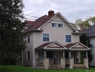 1021 Salem Avenue, Dayton, OH 45406 - MLS#: 778218