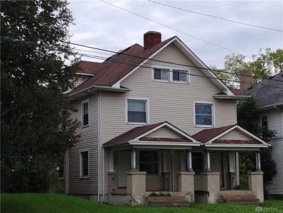 1021 Salem Avenue, Dayton, OH 45406 - MLS#: 778218