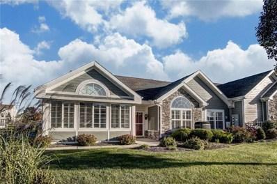 162 Abbey Drive, Springboro, OH 45066 - MLS#: 778223