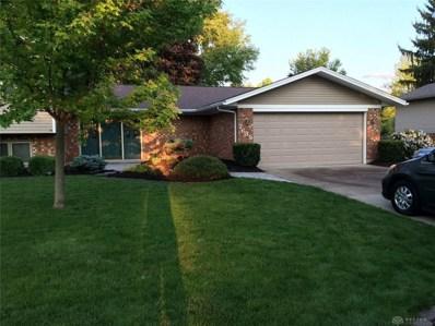 7635 John Elwood Drive, Dayton, OH 45459 - MLS#: 778249