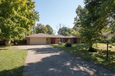 8260 Garnet Drive, Dayton, OH 45458 - MLS#: 778259
