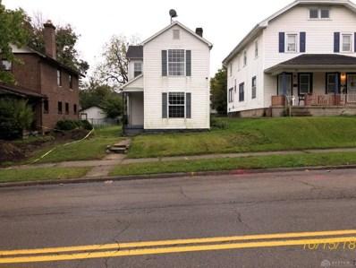 122 W Fairview Avenue, Dayton, OH 45405 - MLS#: 778274