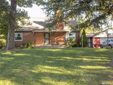 495 Stonequarry Road, Vandalia, OH 45377 - MLS#: 778324