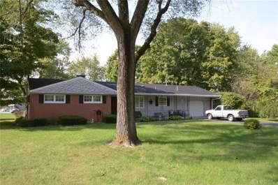 791 Dayton Oxford Road, Franklin Twp, OH 45005 - MLS#: 778357
