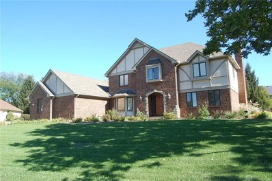 9232 Sycamore Springs Court, Washington TWP, OH 45458 - MLS#: 778377