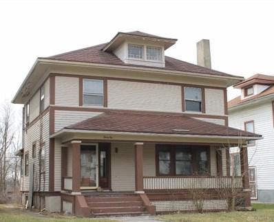 1210 Superior Avenue, Dayton, OH 45402 - MLS#: 778400