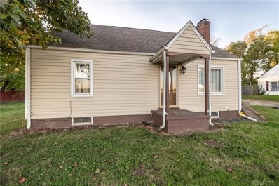 5493 Soldiers Home Miamisburg Road, Miamisburg, OH 45342 - MLS#: 778411