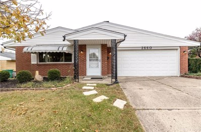 2660 Mohican Avenue, Kettering, OH 45429 - MLS#: 778419