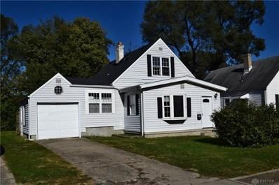 257 Holmes Drive, Fairborn, OH 45324 - MLS#: 778547