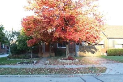 217 S Wright Avenue, Dayton, OH 45403 - MLS#: 778549