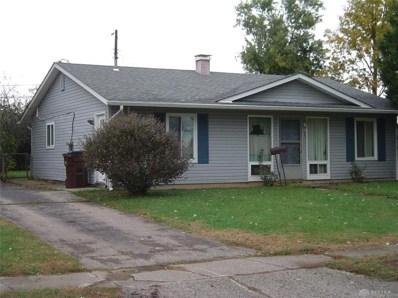 312 Ridgebury Drive, Xenia, OH 45385 - MLS#: 778559