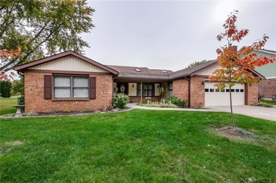 7232 Pineview Drive, Englewood, OH 45322 - MLS#: 778571