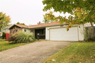 1007 Edgebrook Avenue, New Carlisle, OH 45344 - MLS#: 778605