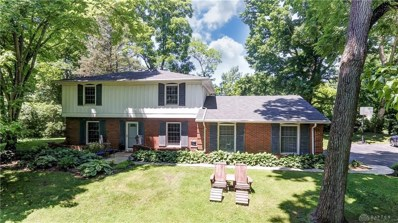 5285 Little Woods Lane, Washington TWP, OH 45429 - MLS#: 778614