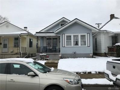 1849 Suman Avenue, Dayton, OH 45403 - MLS#: 778624