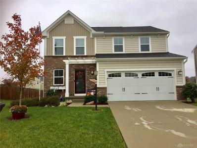 1268 Artesian Lane, Fairborn, OH 45324 - MLS#: 778649