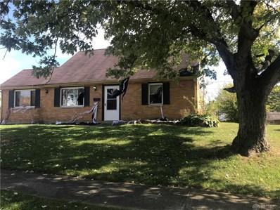 7754 Redbank Lane, Dayton, OH 45424 - MLS#: 778676
