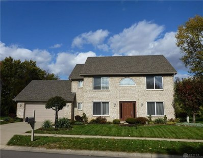 1753 Weathered Wood Trail, Centerville, OH 45459 - MLS#: 778727