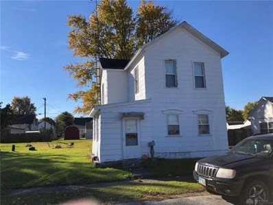 604 W North Street, Arcanum, OH 45304 - #: 778736