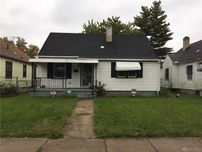 440 Leland Avenue, Dayton, OH 45417 - MLS#: 778755