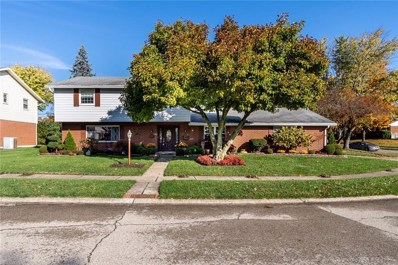 1109 Carlo Drive, Kettering, OH 45429 - #: 778758