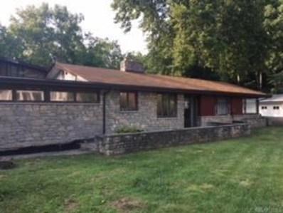 1989 Alexandersville  Bellbrook Road, Dayton, OH 45459 - MLS#: 778859