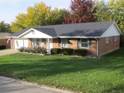 6108 Clematis Drive, Dayton, OH 45449 - MLS#: 778860