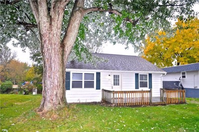 124 Imo Boulevard, Greenville, OH 45331 - MLS#: 778878